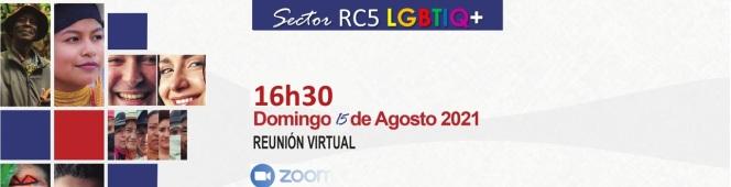 Convención Nac. RC5 SectorLGBTIQ+